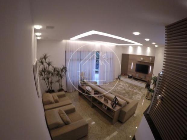 Apartamento à venda com 4 dormitórios em Jardim guanabara, Rio de janeiro cod:743156