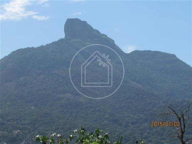 Terreno à venda em Barra da tijuca, Rio de janeiro cod:771399 - Foto 13