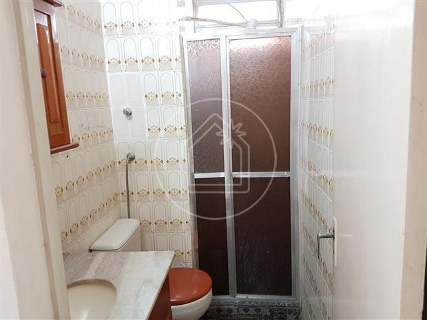 Apartamento à venda com 2 dormitórios em Cocotá, Rio de janeiro cod:838102 - Foto 9