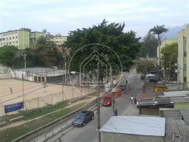 Apartamento à venda com 2 dormitórios em Cidade de deus, Rio de janeiro cod:742828 - Foto 9