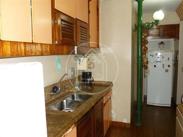 Apartamento à venda com 3 dormitórios em Copacabana, Rio de janeiro cod:595000 - Foto 18