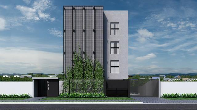 Apartamentos 3 Dormitórios no Cajuru - Foto 2