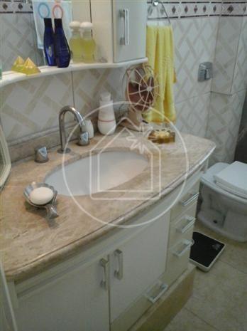 Apartamento à venda com 2 dormitórios em Jardim guanabara, Rio de janeiro cod:797671 - Foto 14