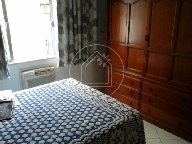 Apartamento à venda com 2 dormitórios em Jardim guanabara, Rio de janeiro cod:797671 - Foto 11