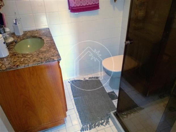 Apartamento à venda com 2 dormitórios em Tauá, Rio de janeiro cod:838368 - Foto 10