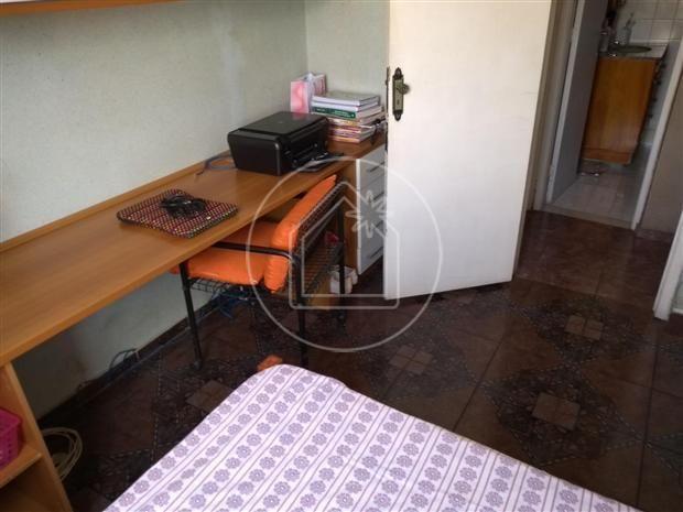 Apartamento à venda com 2 dormitórios em Tauá, Rio de janeiro cod:838368 - Foto 9