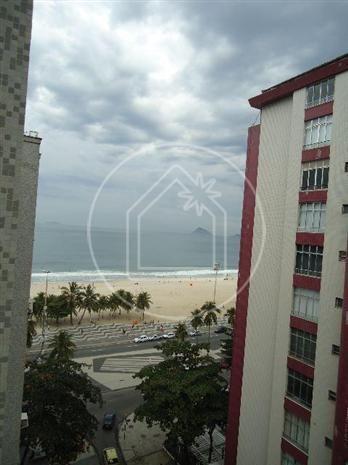 Apartamento à venda com 3 dormitórios em Leme, Rio de janeiro cod:786803 - Foto 2
