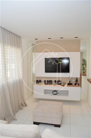 Casa à venda com 3 dormitórios em Freguesia (jacarepaguá), Rio de janeiro cod:832027 - Foto 9