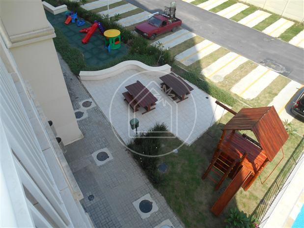 Apartamento à venda com 3 dormitórios em Jacarepaguá, Rio de janeiro cod:720505 - Foto 4