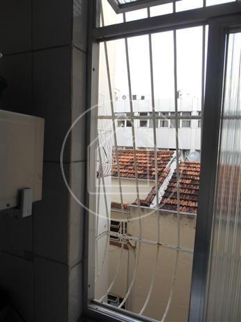 Apartamento à venda com 1 dormitórios em Rio comprido, Rio de janeiro cod:791824 - Foto 10