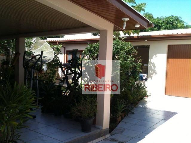 Casa residencial à venda, Lagoão, Araranguá. - Foto 2