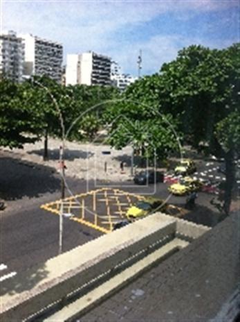 Apartamento à venda com 4 dormitórios em Ipanema, Rio de janeiro cod:298452 - Foto 3