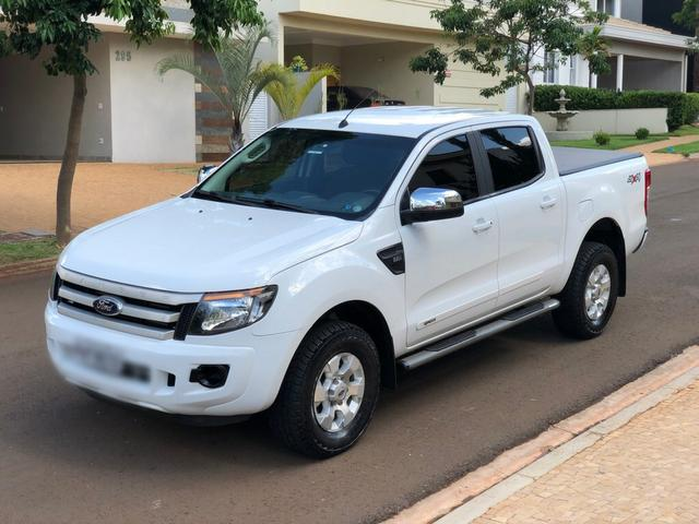 Ranger 2014 4x4 Diesel