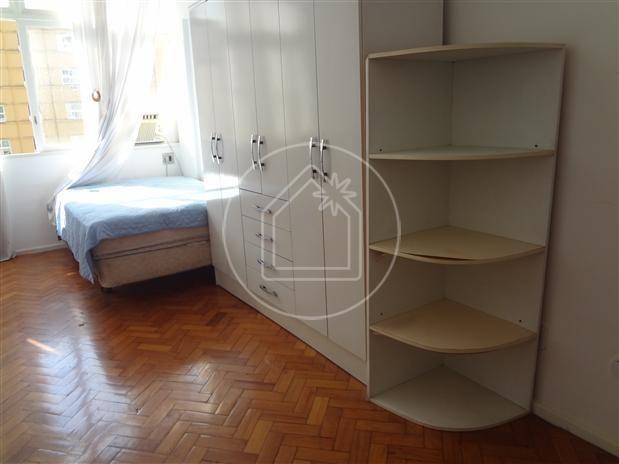 Kitchenette/conjugado à venda com 1 dormitórios em Copacabana, Rio de janeiro cod:725231 - Foto 7