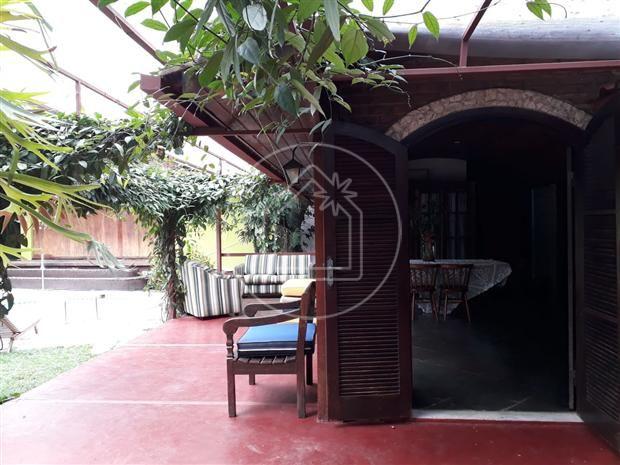 Casa à venda com 5 dormitórios em Cosme velho, Rio de janeiro cod:828126 - Foto 19