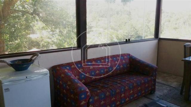 Casa à venda com 4 dormitórios em Itaipava, Petrópolis cod:788931 - Foto 7