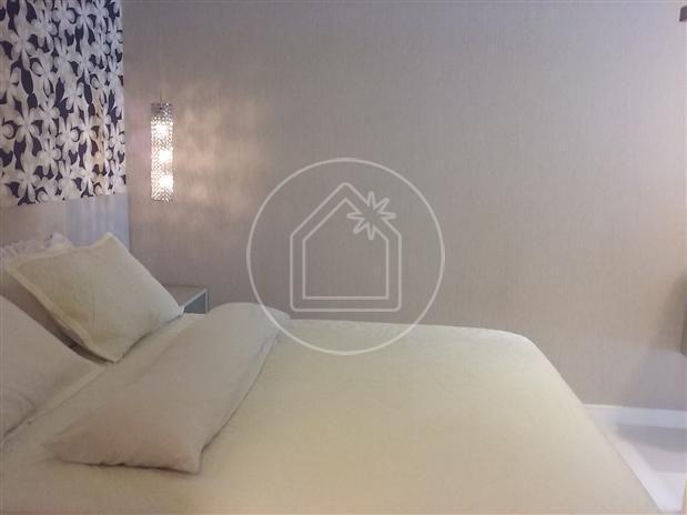 Apartamento à venda com 5 dormitórios cod:758202 - Foto 18