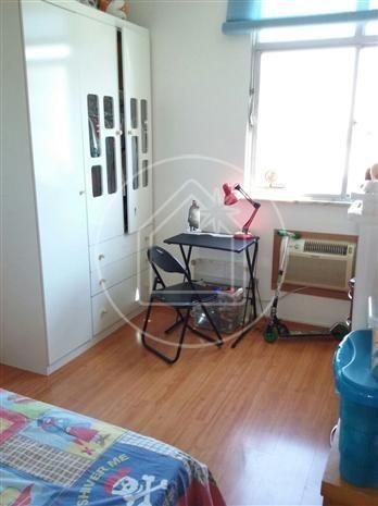 Apartamento à venda com 2 dormitórios em Zumbi, Rio de janeiro cod:782205 - Foto 9