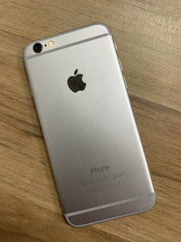 IPhone 6 space + garantia
