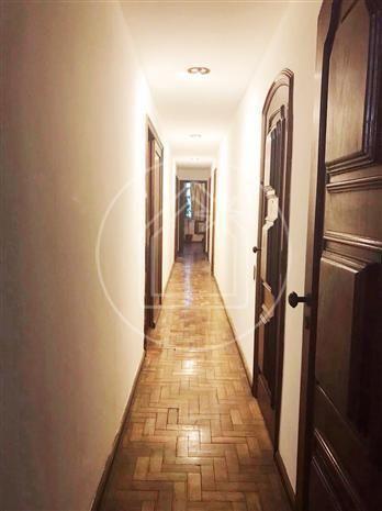 Apartamento à venda com 3 dormitórios em Tijuca, Rio de janeiro cod:804279 - Foto 8