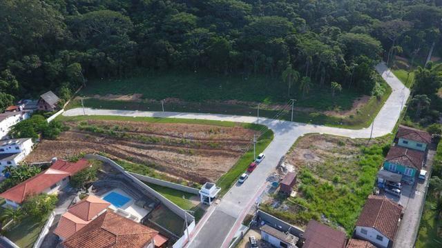 Terreno 458 m² com Vista para o Mar na Ponta de Baixo - São José - Foto 9