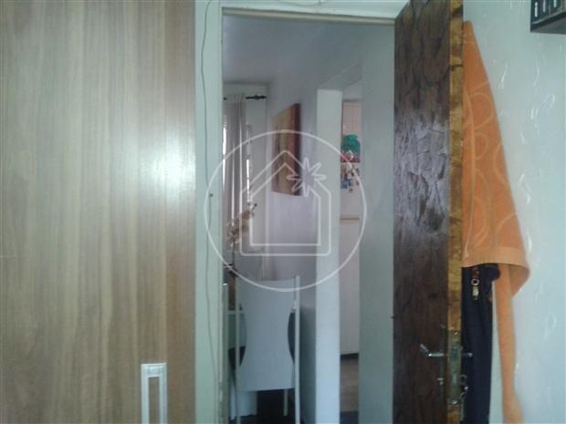 Apartamento à venda com 2 dormitórios em Cidade de deus, Rio de janeiro cod:742828 - Foto 14