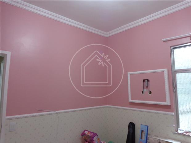 Apartamento à venda com 2 dormitórios em Tauá, Rio de janeiro cod:805190 - Foto 7