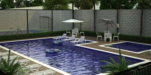 Parque Estação Gianetti Condomínio Clube 2 Doms 50m² - Foto 11