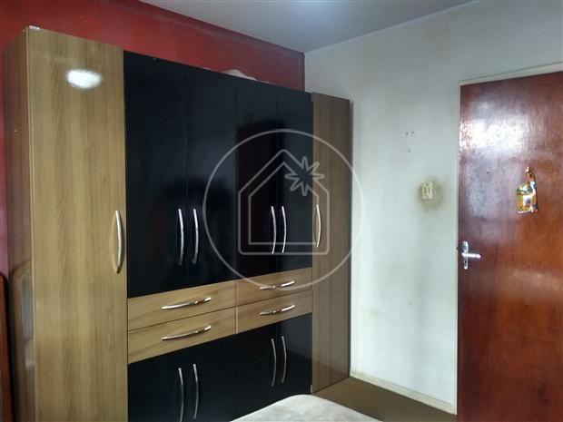 Apartamento à venda com 2 dormitórios em Moneró, Rio de janeiro cod:832326 - Foto 8