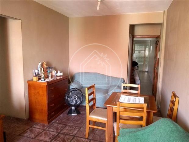 Apartamento à venda com 2 dormitórios em Tauá, Rio de janeiro cod:838368 - Foto 4