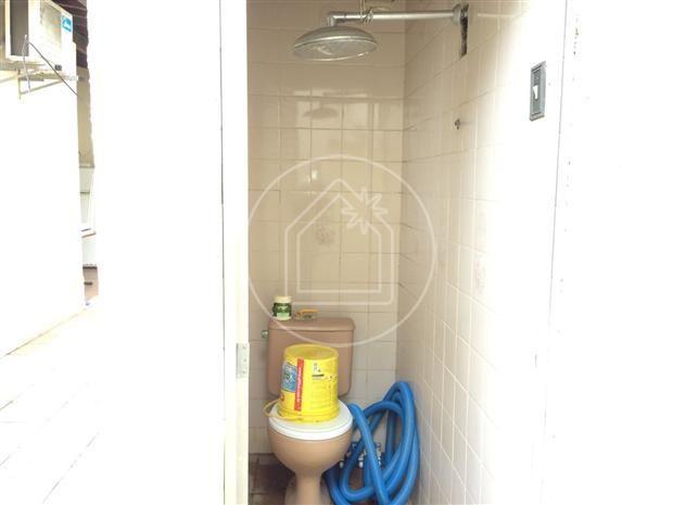 Casa de condomínio à venda com 4 dormitórios em Taquara, Rio de janeiro cod:819040 - Foto 19