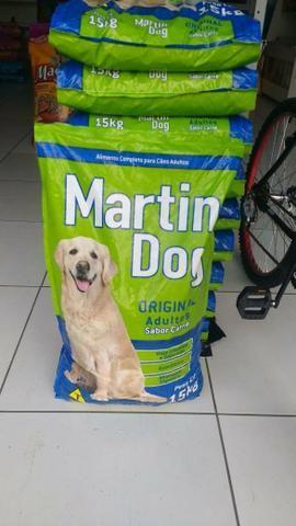 Ração Martin Dog Original 15 kg 33,50