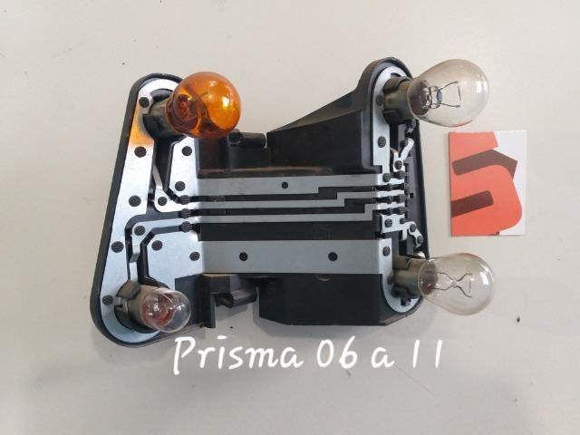 Soquete Prisma 06 á 11