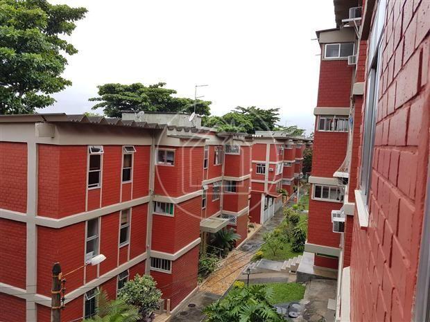Apartamento à venda com 2 dormitórios em Cocotá, Rio de janeiro cod:838102 - Foto 16