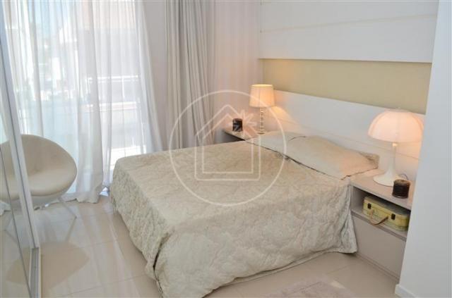 Casa à venda com 3 dormitórios em Freguesia (jacarepaguá), Rio de janeiro cod:832027 - Foto 17