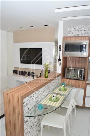 Casa à venda com 3 dormitórios em Freguesia (jacarepaguá), Rio de janeiro cod:832027 - Foto 13