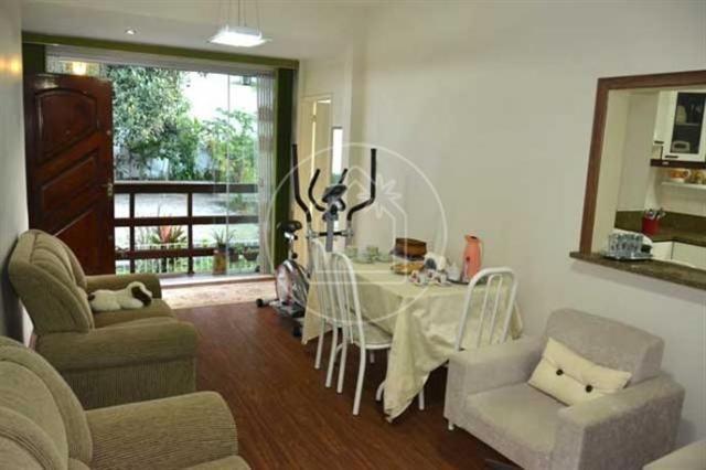 Apartamento à venda com 3 dormitórios em Jardim guanabara, Rio de janeiro cod:800748 - Foto 3