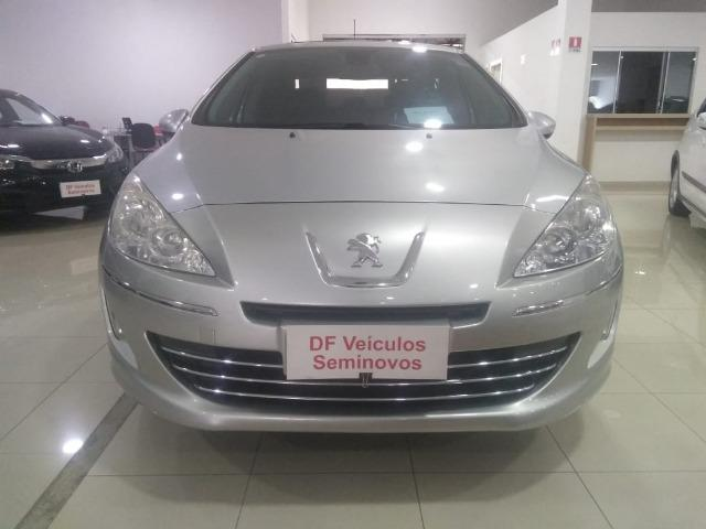 Peugeot 408 AT