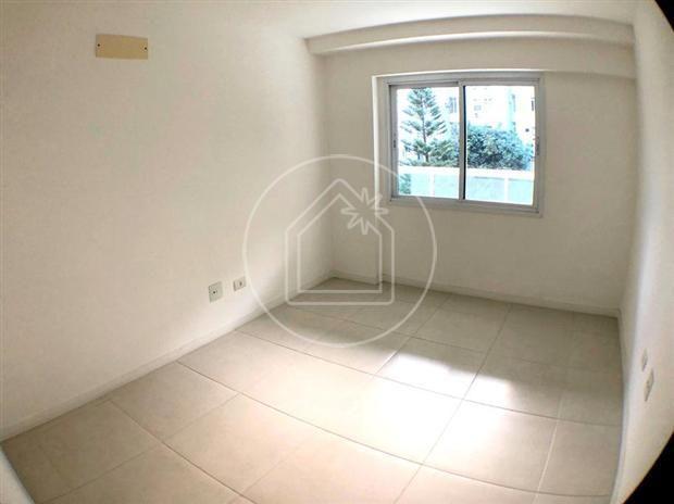 Apartamento à venda com 3 dormitórios em Botafogo, Rio de janeiro cod:831344 - Foto 8