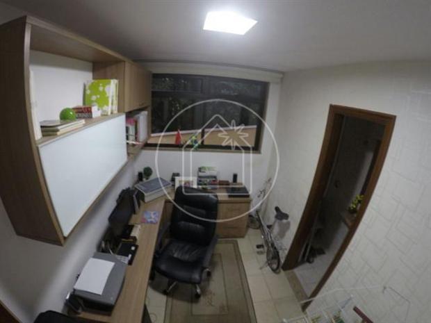 Apartamento à venda com 4 dormitórios em Jardim guanabara, Rio de janeiro cod:743156 - Foto 7