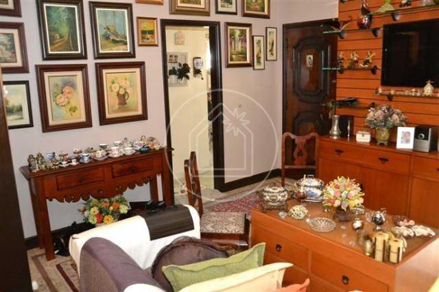 Apartamento à venda com 2 dormitórios em Jardim guanabara, Rio de janeiro cod:830701 - Foto 3