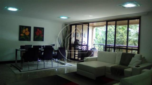 Apartamento à venda com 4 dormitórios em Jardim guanabara, Rio de janeiro cod:837665