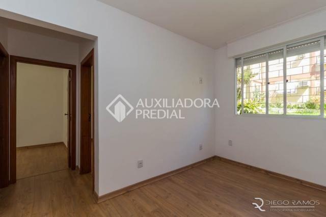 Apartamento para alugar com 2 dormitórios em Camaquã, Porto alegre cod:279181 - Foto 17