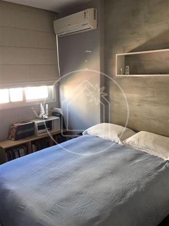 Apartamento à venda com 3 dormitórios em Ipanema, Rio de janeiro cod:793460 - Foto 13