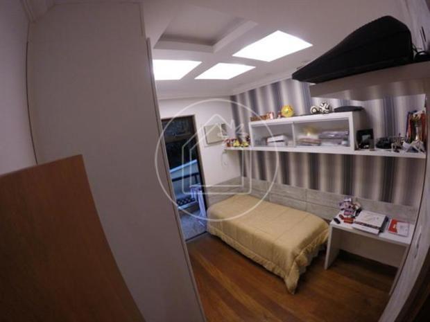 Apartamento à venda com 4 dormitórios em Jardim guanabara, Rio de janeiro cod:743156 - Foto 13