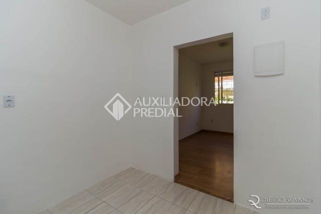 Apartamento para alugar com 2 dormitórios em Camaquã, Porto alegre cod:279181 - Foto 19
