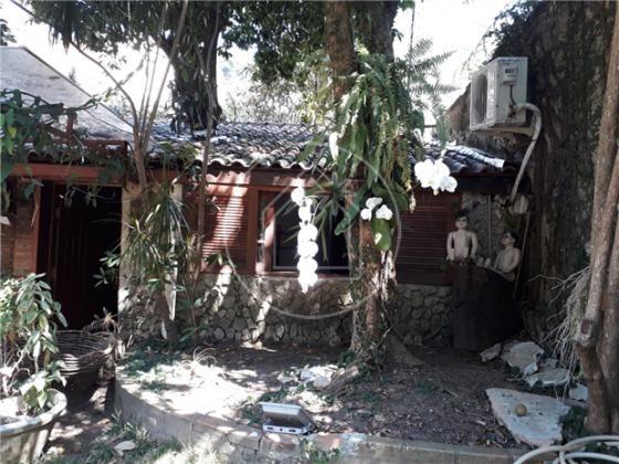 Casa à venda com 5 dormitórios em Cosme velho, Rio de janeiro cod:828126 - Foto 14