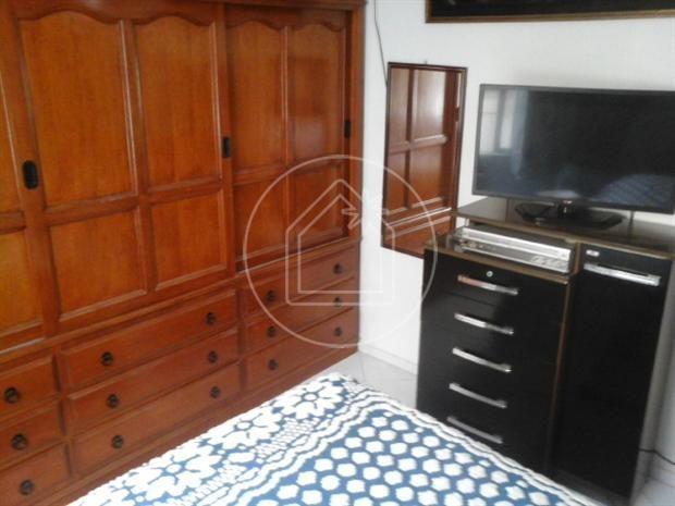 Apartamento à venda com 2 dormitórios em Jardim guanabara, Rio de janeiro cod:797671 - Foto 12