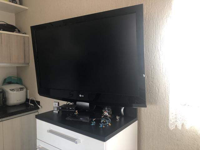 Tv 42 polegadas time machine