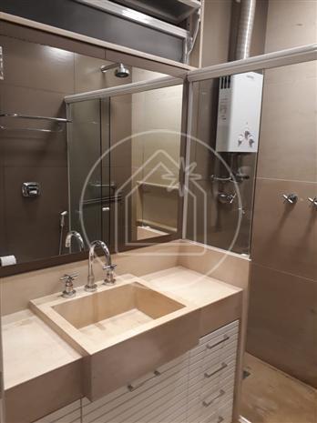 Apartamento à venda com 1 dormitórios em Ipanema, Rio de janeiro cod:833776 - Foto 13
